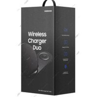 ORIGINAL Samsung Wireless Charger DUO Charger Adapter (FAST CHARGING)