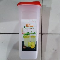 Botol Air Mizu 2 Liter