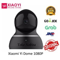 Xiaomi Yi Dome 1080P Full HD IP CCTV International Version ORIGINAL!!!