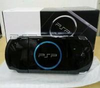 psp slim 3000 black 32gb full game Limited