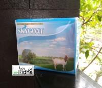 SkyGoat Susu Kambing Etawa Bubuk Full Cream Sky Goat