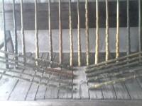 Joran pancing bambu cendani. (kolaman) Berkualitas