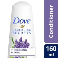 Dove Thickening Ritual Conditioner 160ML