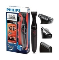 PHILIPS MG-1100 Facial Precision Shaver MultiGroom Mesin cukur MG1100