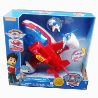Paw Patrol - Lights and Sounds Air Patroller Plane