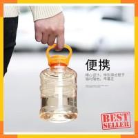 Botol Minum & Termos - Botol Minum Bentuk Mini Botol Galon Kecil Unik