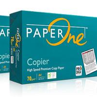 Kertas HVS Fotocopy Fotokopi Paper One A4 70 Gram