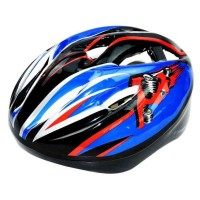 KUYOU Helm Sepeda Anak 3-8 Tahun OMSEFABL