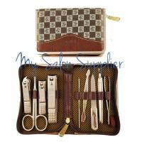 Gunting Kuku 777 Korea Manicure Pedicure Set isi 9 940YG