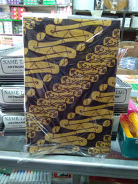 Map Batik Kain GM Exclusive