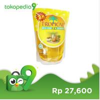 Minyak Goreng Tropical 2L (Harga terjangkau)