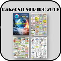 Buku Silver IPC SBMPTN 2019 Wangsit Education