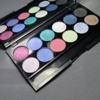 Sleek i-Divine Make-up eyeshadow palette #Celestial 445#