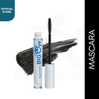 SILKYGIRL Big Eye Serum Waterproof Mascara (GE0227-01)