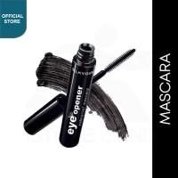 NEW Packaging !! SILKYGIRL Eye Opener Waterproof Mascara 01 Black