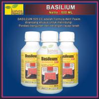 BASILEUM 505 EC Kemasan 500 Ml Obat Anti Rayap