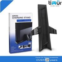 Kipas Cooling Fan PS4 Charging Vertical Stand Dock Fan Slim Dan Fat