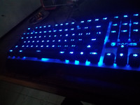 Sades Karambit Blue