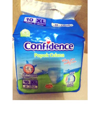 Confidence Adult Pants XL - 10