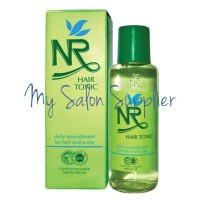 NR Hair Tonic 200ml Daily Nourishment for Hair and Scalp