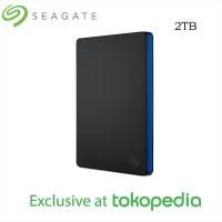 Seagate Game Drive Hardisk Eksternal for PS4 2TB USB3.0 [FS]