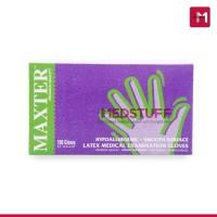 Sarung Tangan Handscoon Gloves Maxter