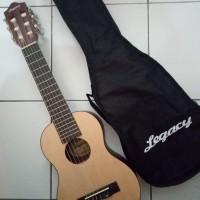 Gitar ukulele 6 senar
