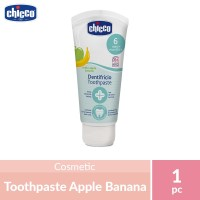 Chicco Toothpaste Apple Banana 50ML