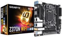 Motherboard Gigabyte Z370N Wifi GA-Z370N-WIFI Coffeelake LGA 1151