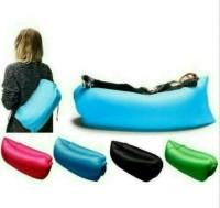 LAZY BAG LAMZAQ - AIR SOFA BED - sofa angin - sofa air - renang