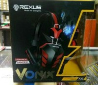 Headset Rexus F22 Diskon