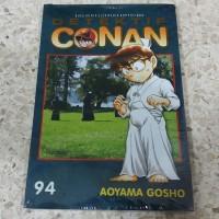 Komik Detektif Conan 94