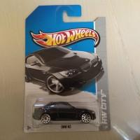 Hot Wheels BMW M3 hitam (langka)