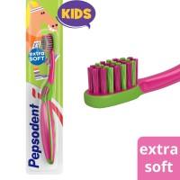 Pepsodent Kids Sikat Gigi Extra Soft