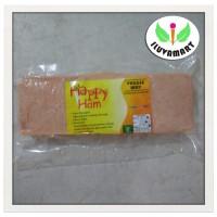 Veggie Way Happy Ham Ekonomis Vegetarian / Daging Kornet / Corned