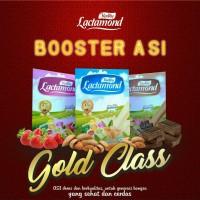 Lactamond Booster ASI 4 Kotak ( irit ongkir )