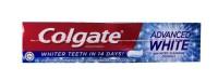 Colgate Advanced White Whiter Teeth 14 day Odol Pasta Pemutih Gigi100g