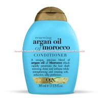 OGX Renewing Argan Oil Of Marocco Conditioner 385ml Melindungi Rambut