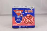 Anti Nyamuk Bakar BAYGON Jumbo 10 Jam - 150 gr