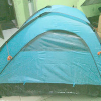 Tenda monodome pro great outdoor not java rei eiger consina quechua