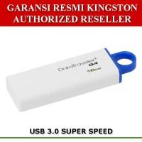 Kingston DTIG4 16GB DataTraveler G4 USB3.0 Flashdisk Original