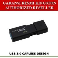 Kingston DT100G3 16GB DataTraveler USB3.0 Flashdisk Original