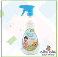 Cradle Toy & Surface Cleaner / cairan pembersih mainan