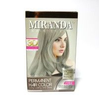 Miranda Hair Color MC-16 Ash Blonde 30ml