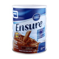 RAJASUSU/Ensure Fos Coklat 1 Kg