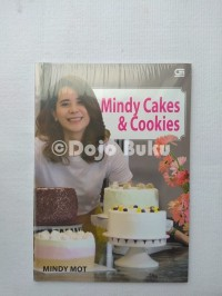 Mindy Cakes & Cookies by Mindy Mot