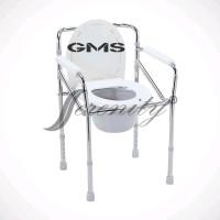 Commode Chair FS 894 - Kursi Toilet type 894