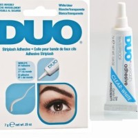 DUO Striplash Adhesive CLEAR / Lem Bulu Mata Duo ORIGINAL USA 100%