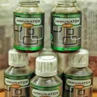 """Immunator Honey """"IH"""""""