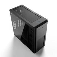Phanteks Enthoo Pro Tempered Glass Black Limited